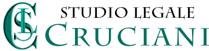 Studio legale Cruciani Logo